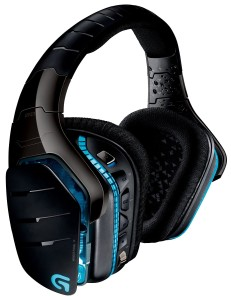 Logitech G933 Artemis Spectrum Wireless 7.1 Gaming Headset